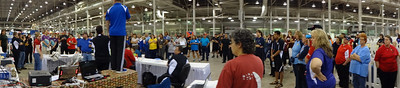 Day 3 Captains Meeting Panorama